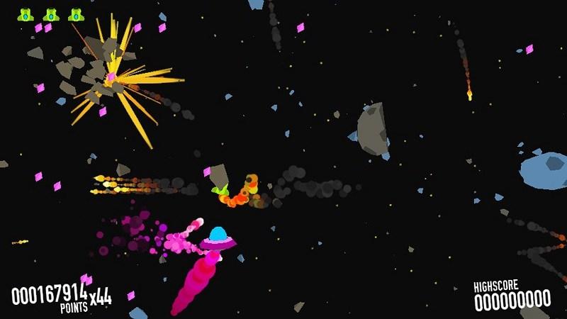小行星TV版