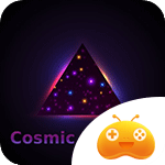 宇宙金字塔