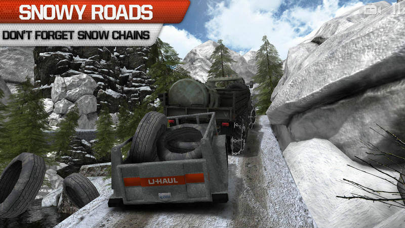 卡车司机3DTV版