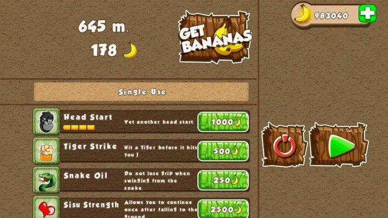 猴子香蕉TV版