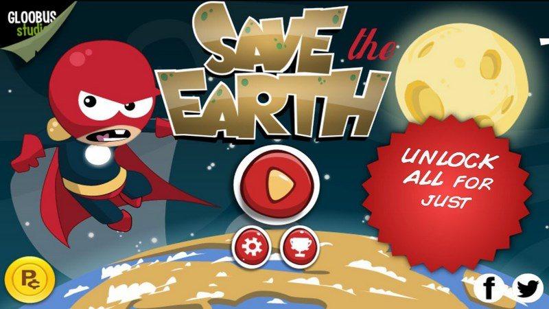 保护地球破解版TV版
