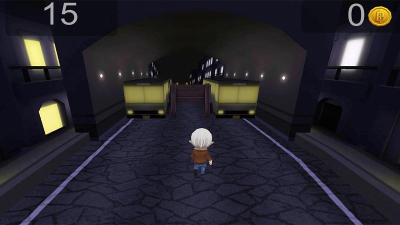 德古拉伯爵3DTV版