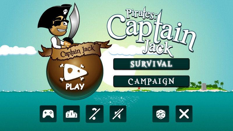 海盗船长杰克TV版