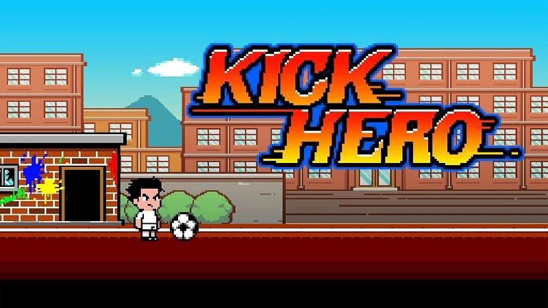 足球英雄TV版