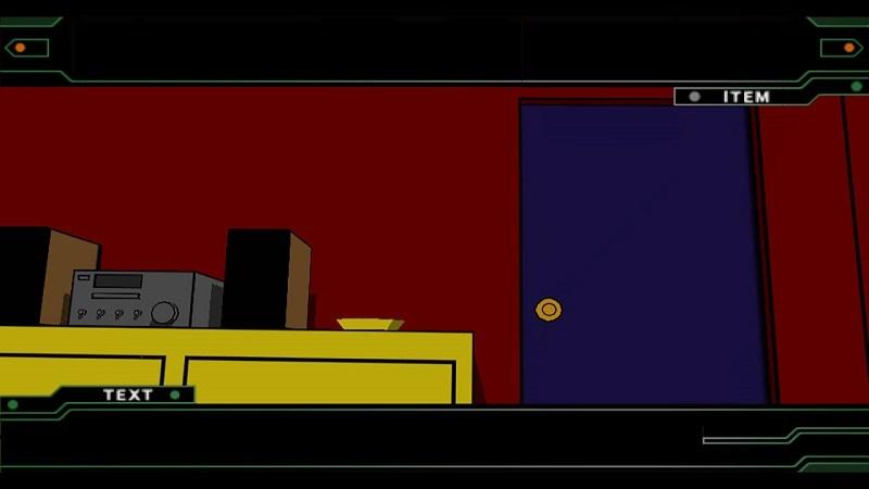 深红密室之反转TV版