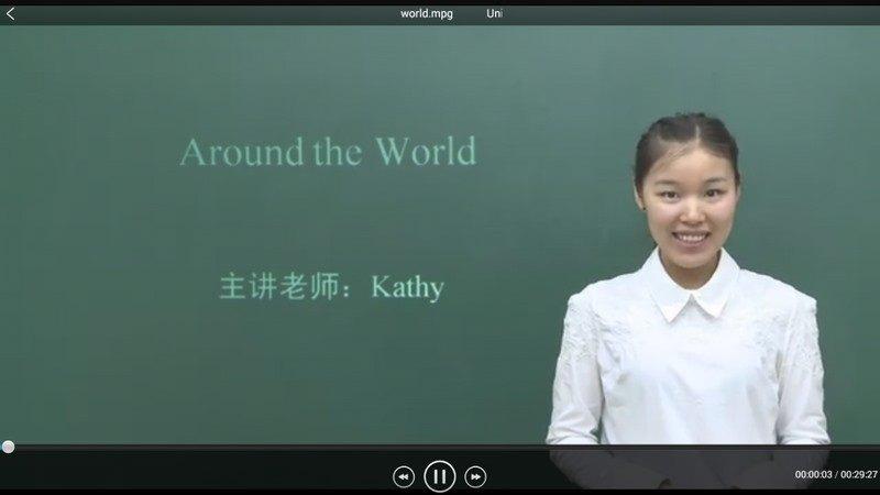 小学六年级(人教版)TV版