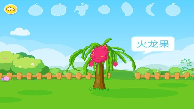 宝宝学水果TV版