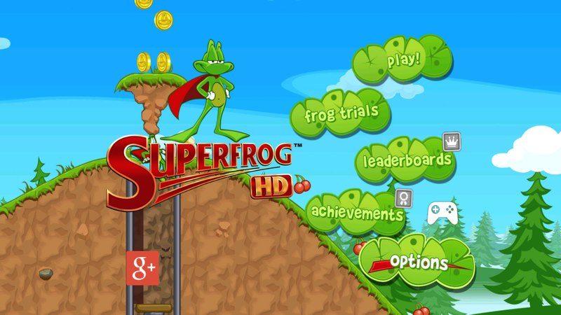 超级青蛙TV版