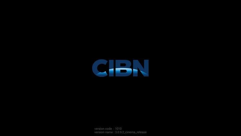 CIBN首发影院TV版