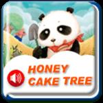 蜂蜜蛋糕树
