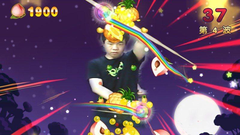 魔法沙拉TV版