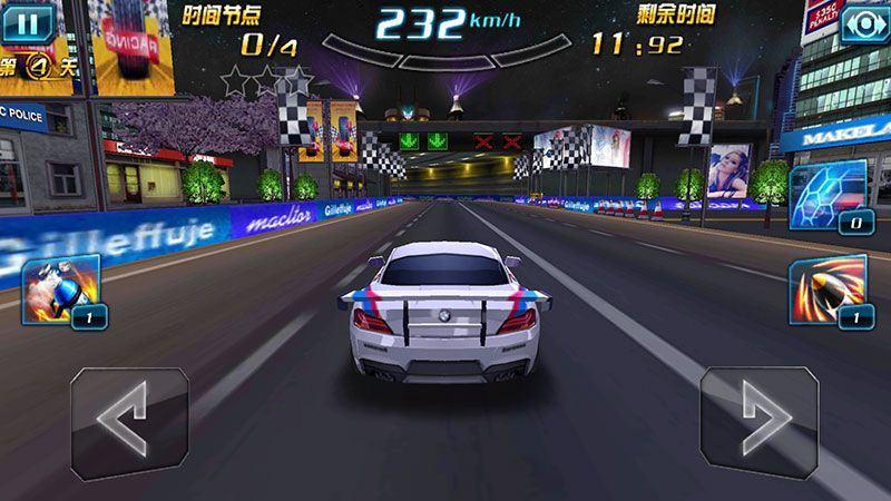 3D终极车神2TV版