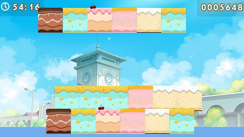 蛋糕大师TV版