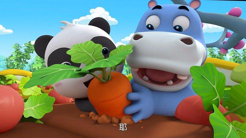 奇妙汉字TV版