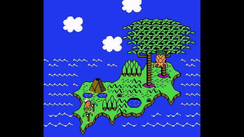 冒险岛2TV版