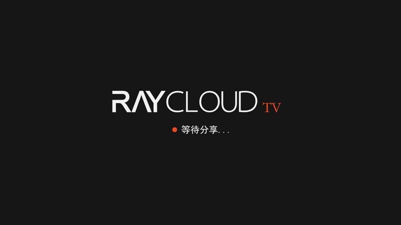 小睿投屏TV版