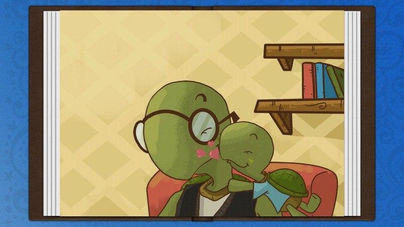 小乌龟不孤单TV版