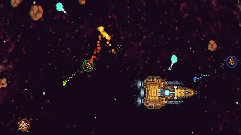 小行星2000TV版