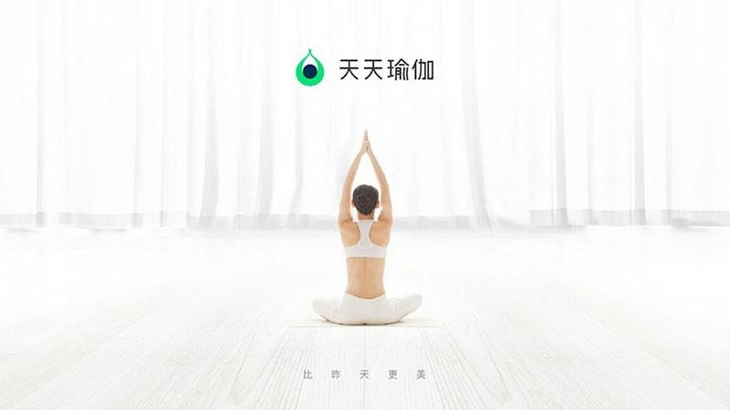 天天瑜伽TV版