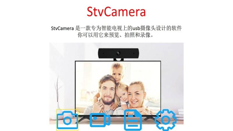 互动相机TV版