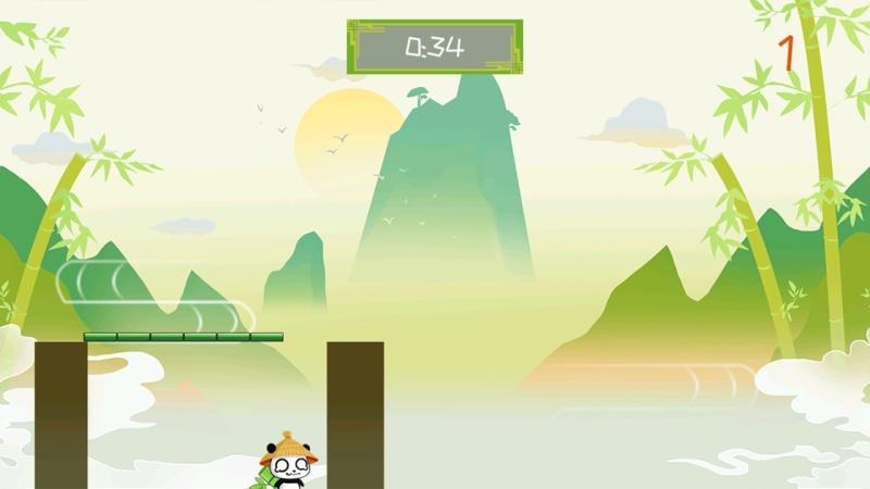 panda来了TV版