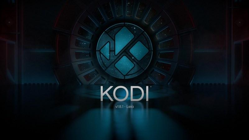KodiTV版