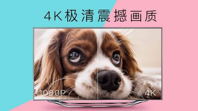 CIBN 4K花園TV版