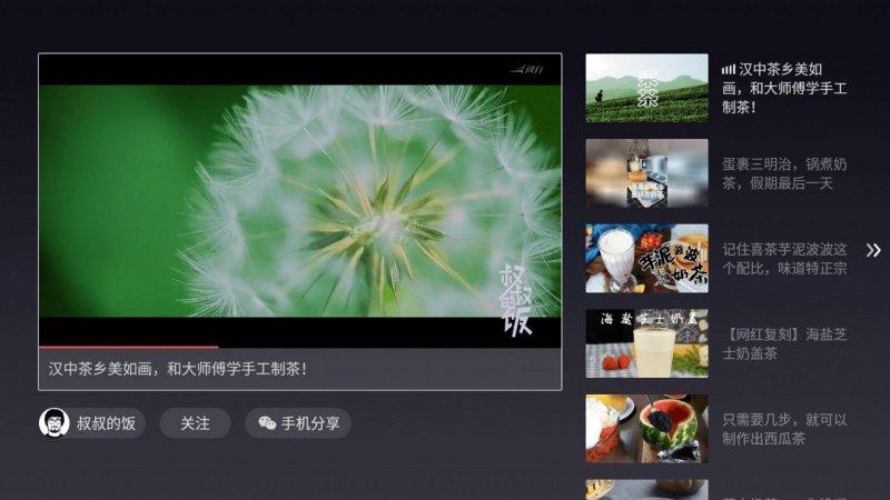 BesTV橙子视频TV版