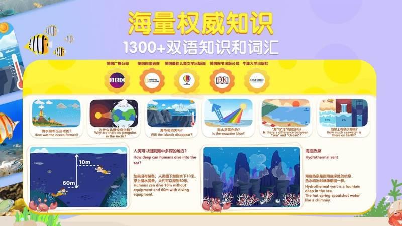 海洋世界TVTV版