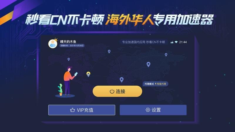 秒看CNTV版